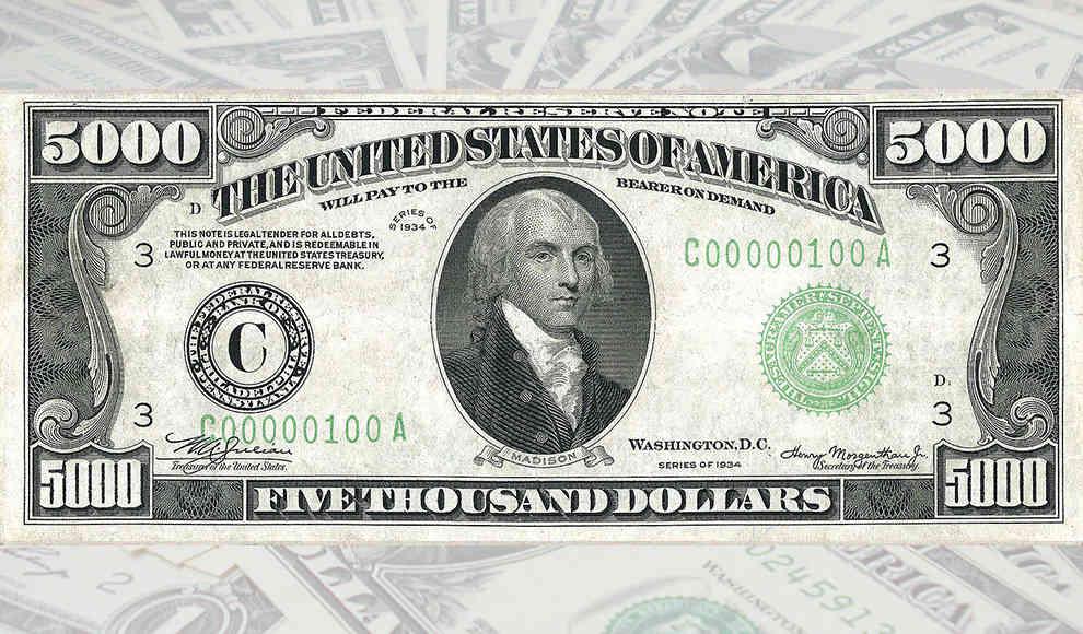 Wert Us Dollar