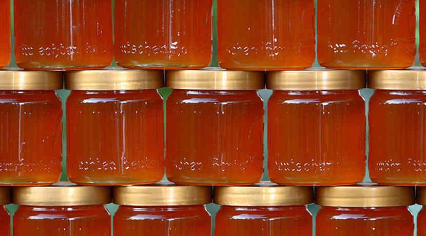 Neuseeländischer Honig Gegen Bakterien