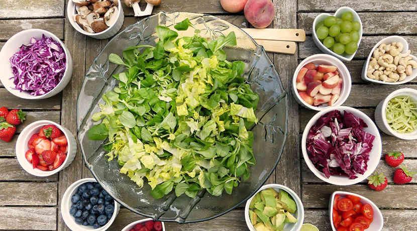 Warum macht uns falsche Ernährung krank und welche Nahrung  brauchen wir wirklich - Seite 2 Vegane-ernaehrung