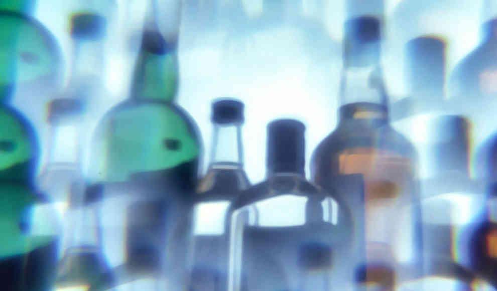 Medikament Gegen Alkoholismus