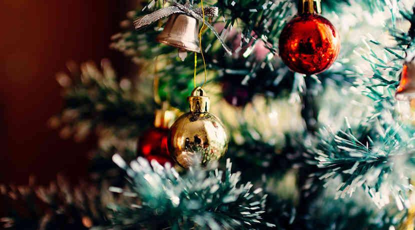 Bis Wann Bleibt Der Weihnachtsbaum Stehen.Künstliche Weihnachtsbäume Werden Immer Beliebter