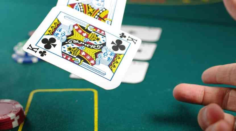Ist Pokern Ein Glücksspiel