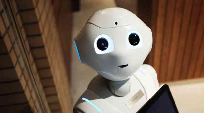 Soziale Roboter