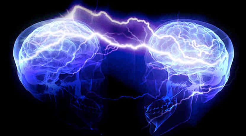 Gedanken von Gehirn zu Gehirn über das Internet übertragen