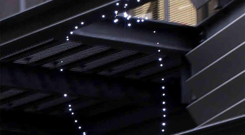 Laser Hologramm