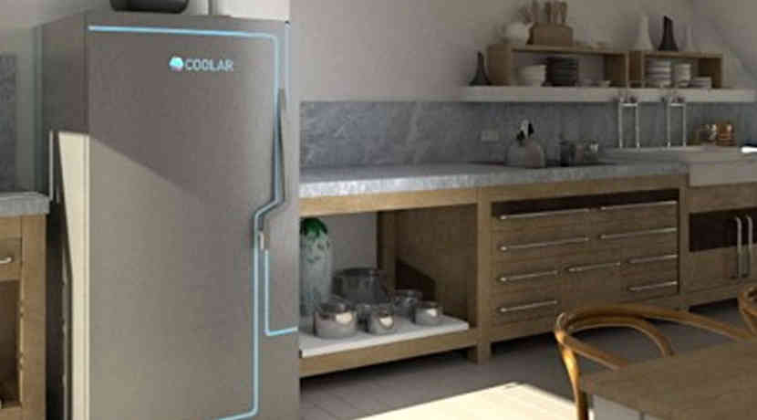 Kühlschrank Warner : Neuartiger kühlschrank benötigt keinen strom