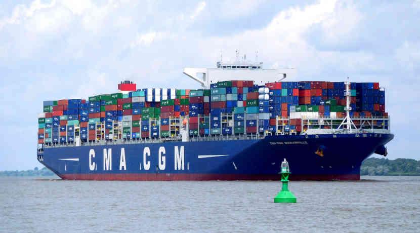 Schifffahrt ohne CO2-Emissionen